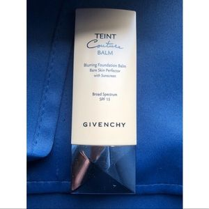 Givenchy Teint Couture Balm SPF 15 8 NUDE AMBER